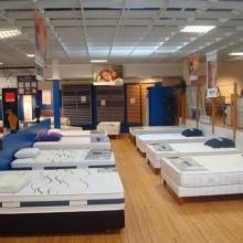 literie meubles thibaud. Black Bedroom Furniture Sets. Home Design Ideas